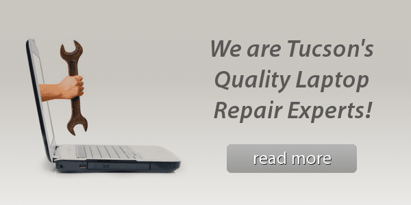 laptop repair tucson