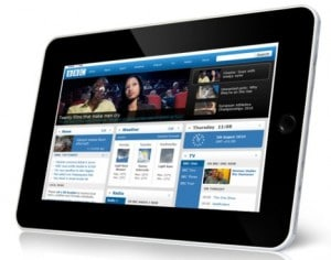 ipad android tablet